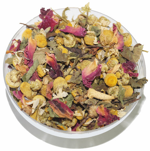 Herbal Infusion Blend