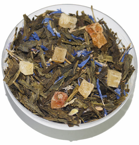 Green Tea Jasmine-Exotic
