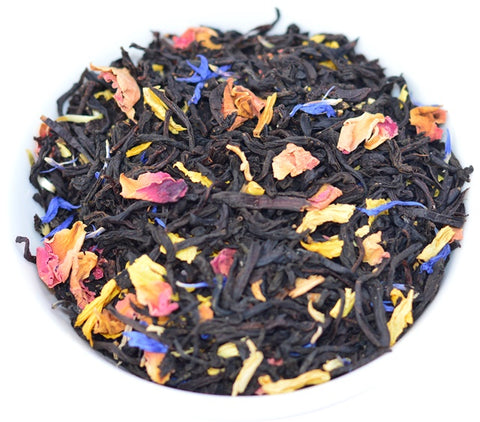 Black Tea Marquis de Gris