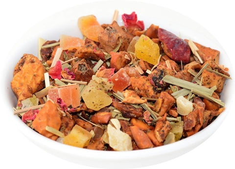 Fruit Infusion Tropical Dream, 100 g (3.5 oz) in bag