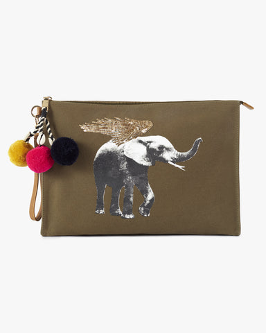 Tala Pouch — Give Back