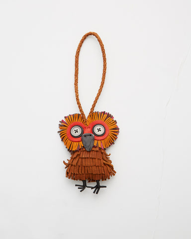 Pascale Theard Creations Owl