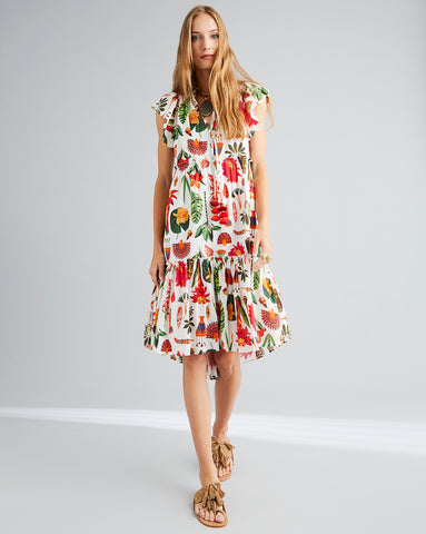 Marguerita Dress