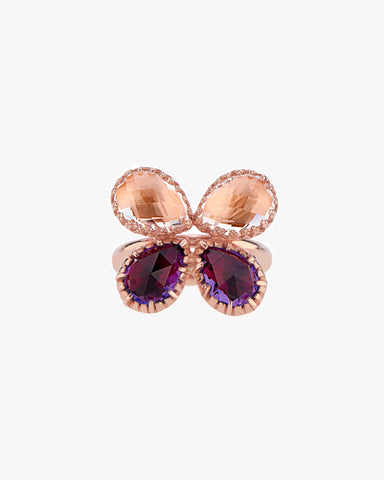 Sadie Butterfly Ring