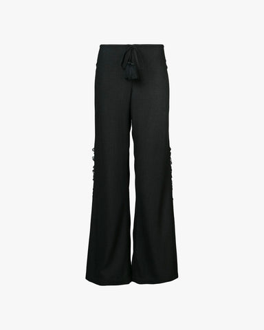 Ipanema Pant with Fringe