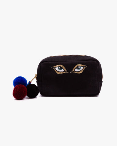 Global Eye Pouch