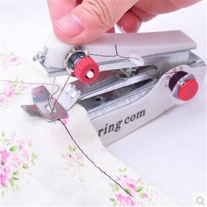 Pocket Sewing Machine