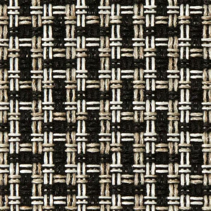 Constantine Basket Weave Heavyweight Pair of Curtain Panels
