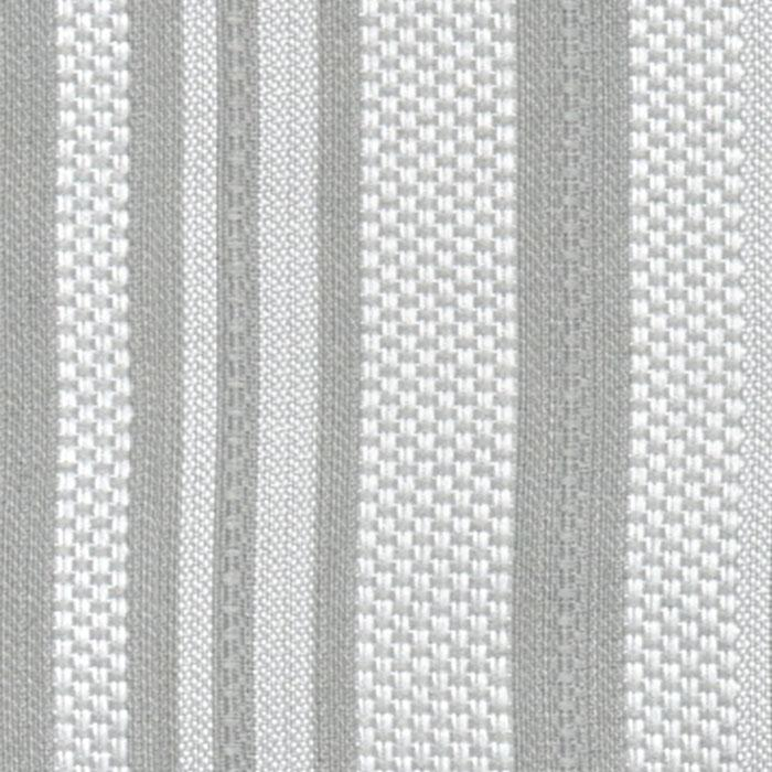 Palmer Wide Stripe Woven Blended Cotton Curtain Panel