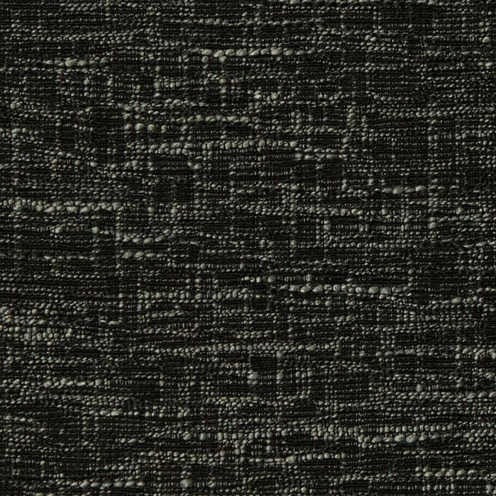 Wilhelmina Woven Heavyweight Boucle Crosshatch Textured Curtain Panel