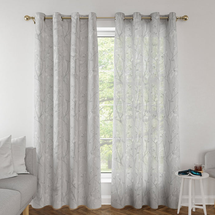 Pair of Lillith Drapery Panels
