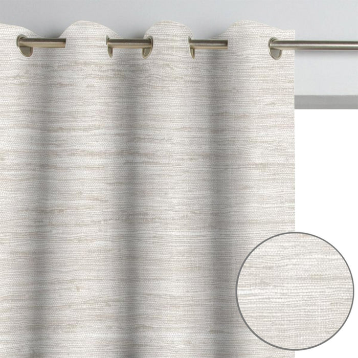 2 Pack, Newest Natural Light Filtering Curtains (Blackout available)
