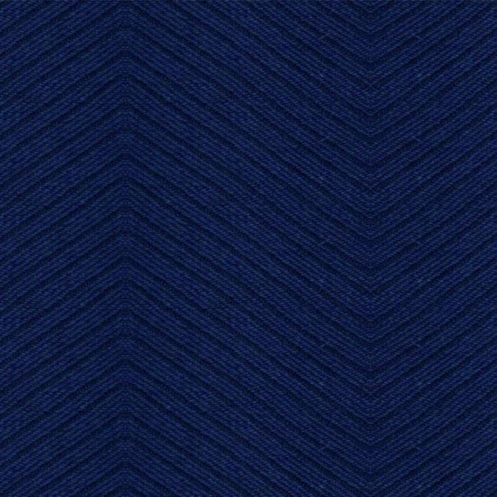 Pallas Cotton Chevron Two-tone Pair of Curtain Panels