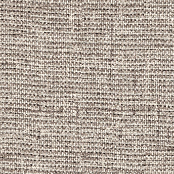 Light Brown Textured Linen