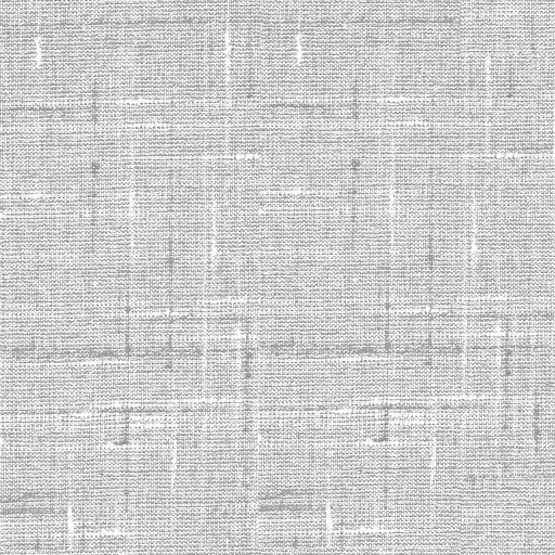 Zachary Linen Burlap Texture Curtain Panel