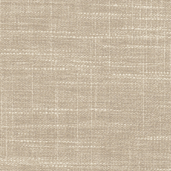 New Kathy Ireland Irene Linen Burlap Tweed Texture Curtain Panel
