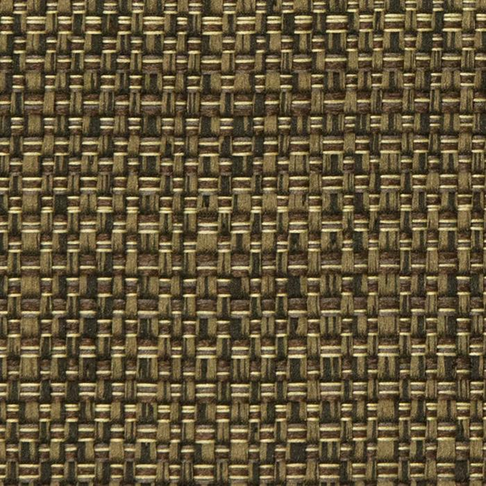 Chelsea Cotton Two-tone Woven Duck Canvas Mini Check Pair of Curtain Panels