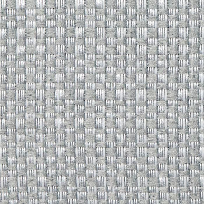 Chelsea Cotton Two-tone Woven Duck Canvas Mini Check Curtain Panel