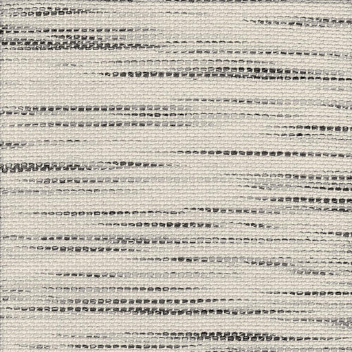 Tria Striped Texture Curtain Panel