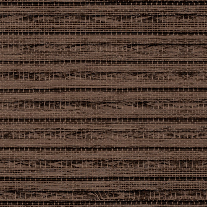 Garrett Striped Curtain Panel