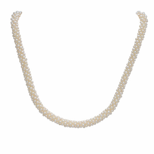 Fresh Water Pearl Rope Necklace - Therese Custom Designs
