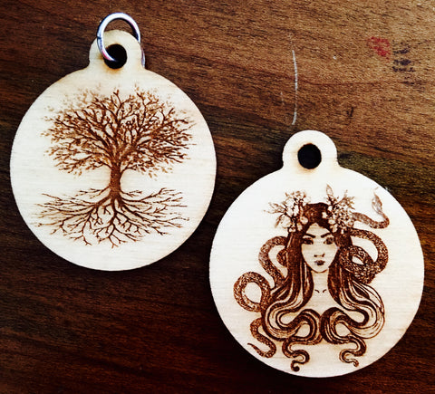 Necklace Diffusers, Earrings, and more