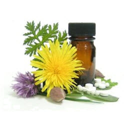 Barometric Headache Essential Oil Blend - First Aid for Barometric Headaches - Roller Bottle