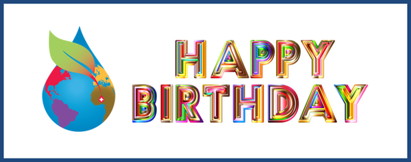 Wellness Warrior Foundation Happy Birthday Gift Card