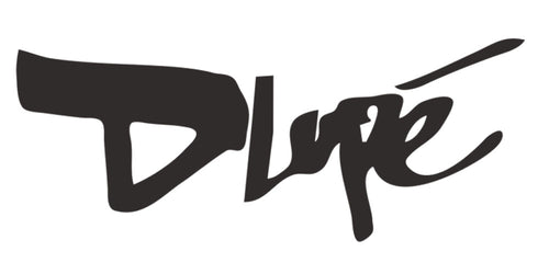 The art of DLupé