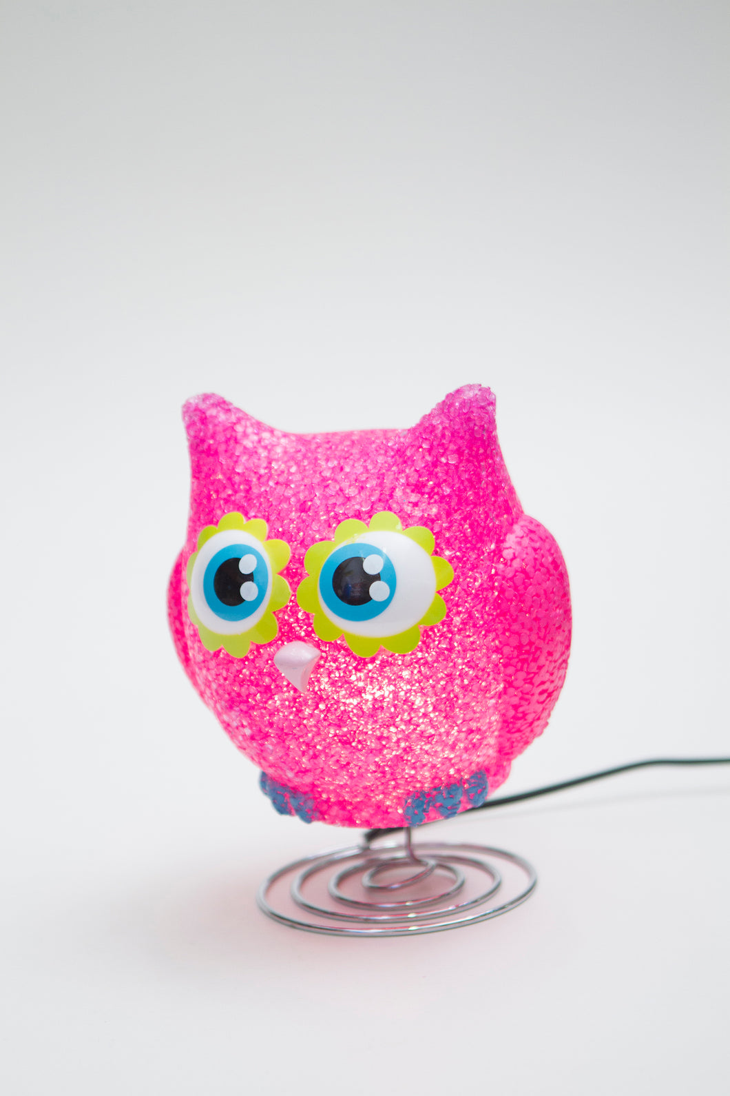 Owl Kids Lamps