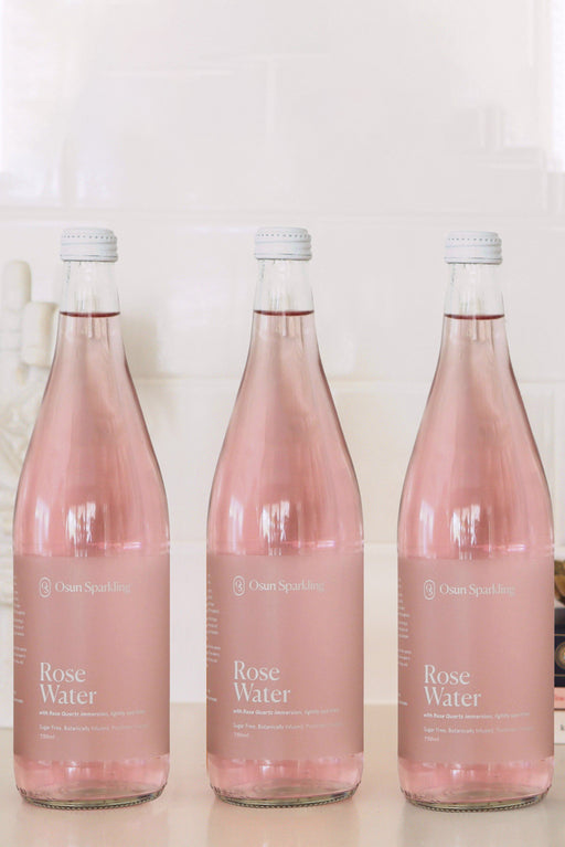 Osun Sparkling Celebrations Rose 6x 750ml Bottles