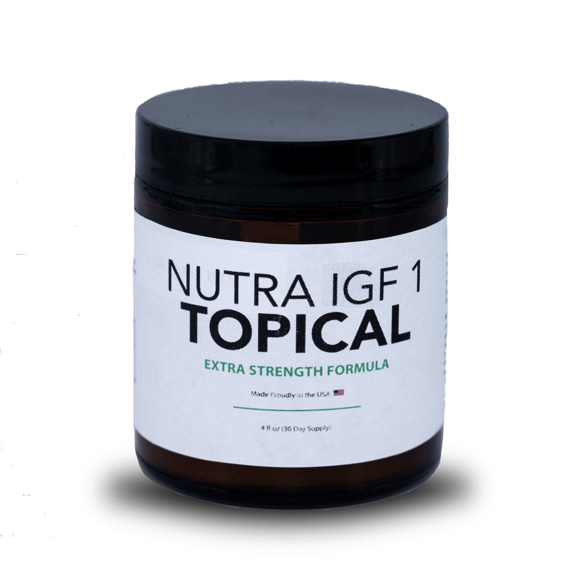 Nutra IGF 1 Topical