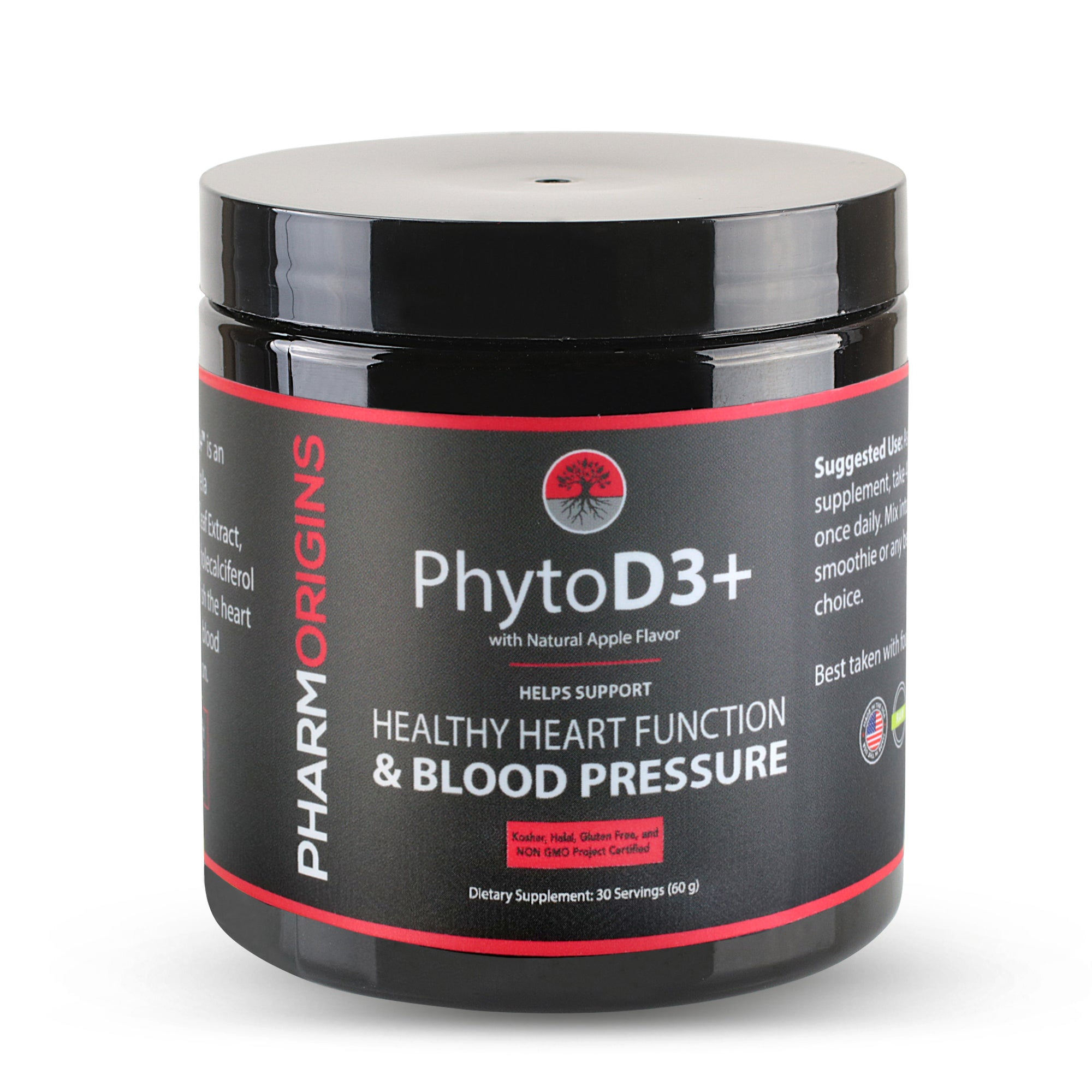 Pharm Origins Phyto D3™