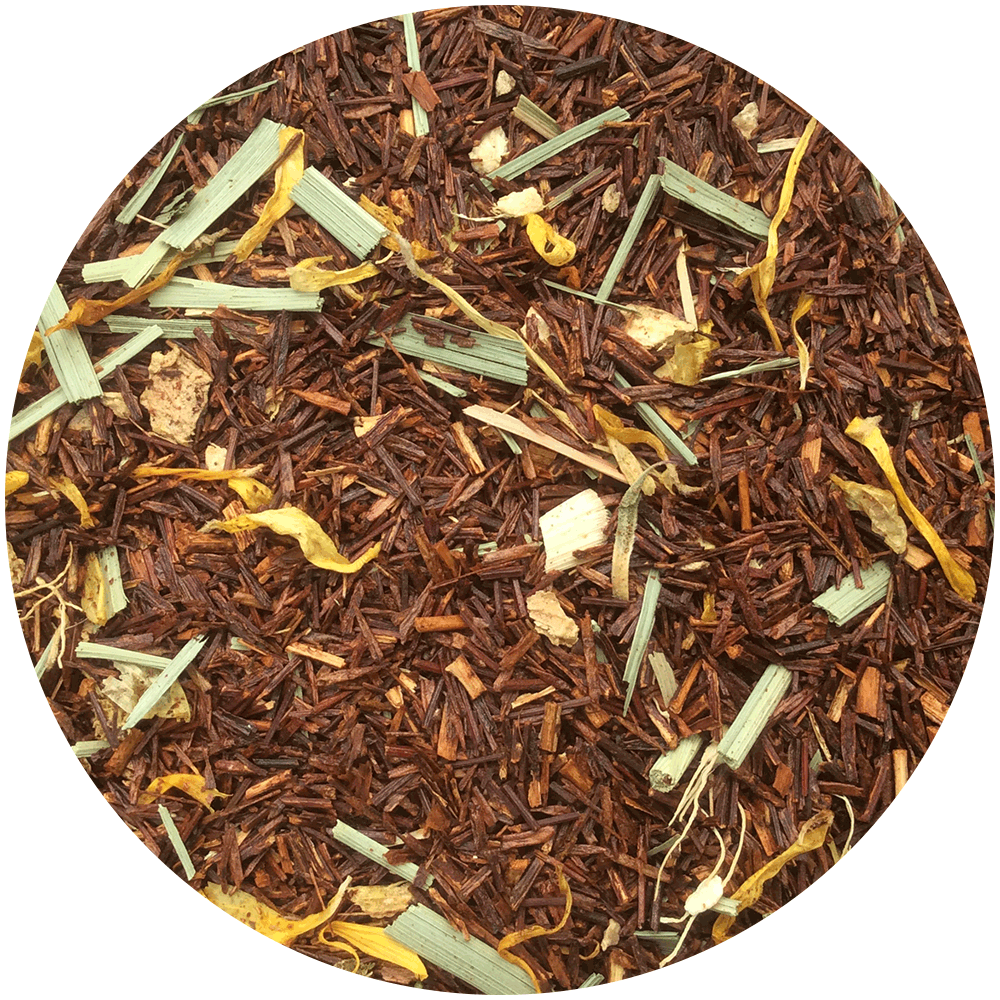 Rooibos Gingembre & Citron