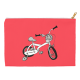 Bicycle / Essentials Accessory Pouch