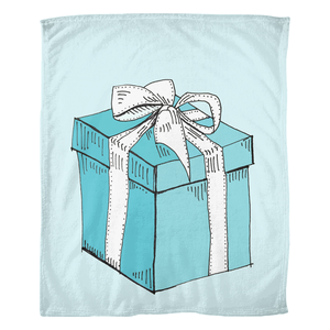 The Gift Box / Fleece Blankets