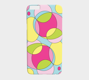 Circles Circles / iPhone Case / iPhone 6 plus / 6s plus