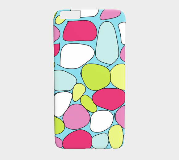 Pebbles / iPhone Case / iPhone 6 plus / 6s plus