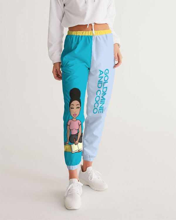 Goldmine and CoCo Track Pants Women's Track Pants