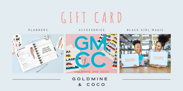 Goldmine & Coco Gift Card