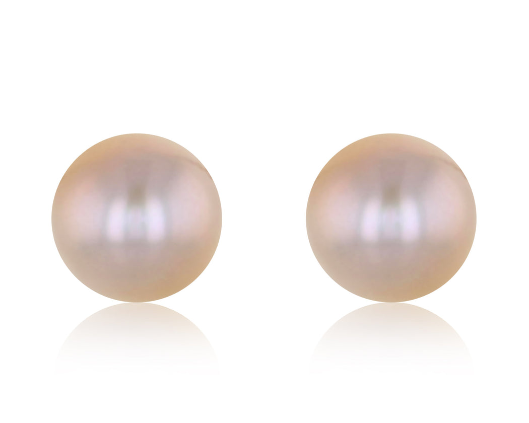 Quinn Freshwater Stud Earrings