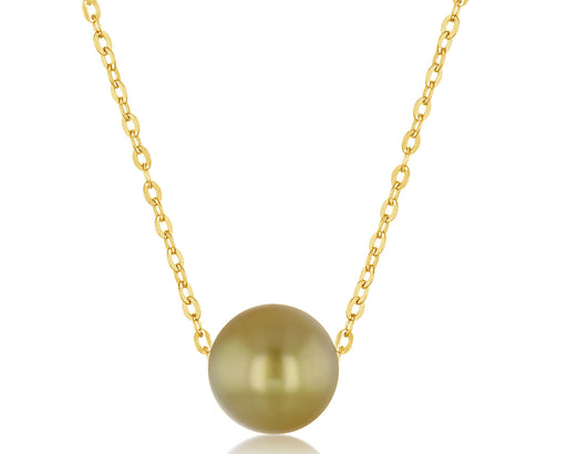 BB Golden South Sea Necklace