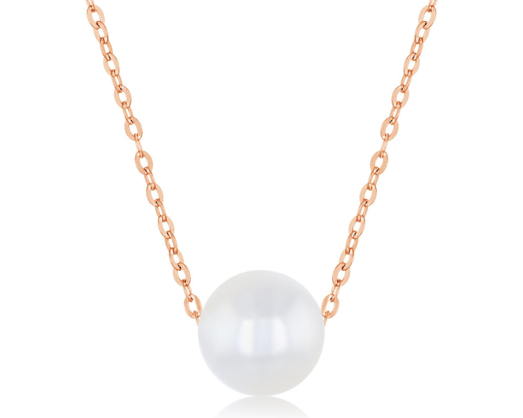 BB South Sea Pearl Necklace