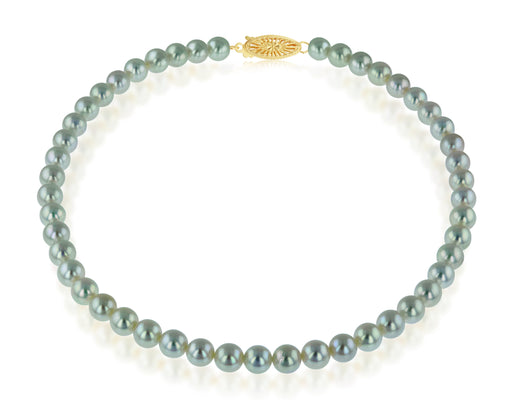8-8.5mm Akoya Pearl Strands