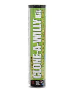 Clone-A-Willy Kit Vibrating - Original Glow in the Dark