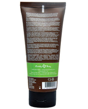 Earthly Body Velvet Lotion - 7 oz Tube Naked in the Woods