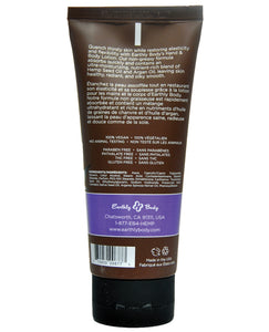 Earthly Body Velvet Lotion - 7 oz Tube High Tide