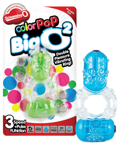 Screaming O Color Pop Big O 2