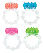 Screaming O Color Pop Quickie - Asst. Colors Box of 24