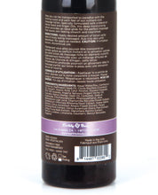 Earthly Body Hemp Seed Massage Lotion - 2 oz Lavender